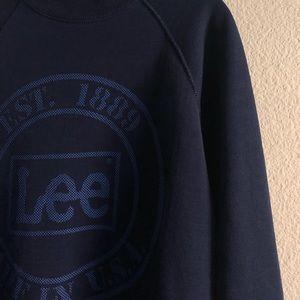 Lee Sweaters - Vintage Lee Sweatshirt